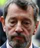 David Blunkett the home secretary who gave us the one sided and unjust extradition treaty