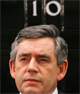Gordon Brown PM